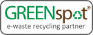 GREENspot e-waste recycling partner