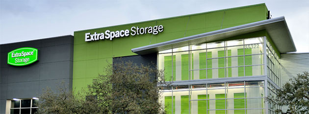 Extra Space Storage Facility