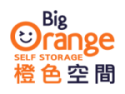 Big Orange Logo